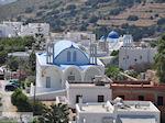 Kostos Paros | Cycladen | Griekenland foto 4