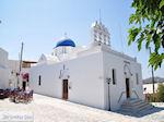 Kostos Paros   Cycladen   Griekenland foto 11