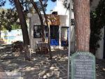 Kostos Paros | Cycladen | Griekenland foto 13