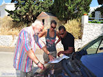 We zijn de weg kwijt   Kostos Paros   Cycladen   Griekenland foto 15