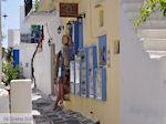 Lefkes Paros | Cycladen | Griekenland foto 15 - Foto van De Griekse Gids