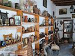 Volkenkundig Museum Lefkes Paros   Cycladen   Griekenland foto 16