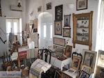 Volkenkundig Museum Lefkes Paros   Cycladen   Griekenland foto 17