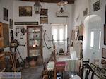Volkenkundig Museum Lefkes Paros   Cycladen   Griekenland foto 19