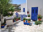 Lefkes Paros   Cycladen   Griekenland foto 29