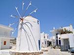 Dorp Marmara Paros | Cycladen | Griekenland foto 1