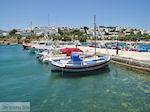 Piso Livadi Paros   Cycladen   Griekenland foto 3