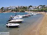 Piso Livadi Paros   Cycladen   Griekenland foto 9
