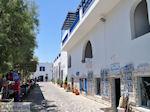 Drios (Dryos) Paros | Cycladen | Griekenland foto 3