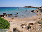 Strand Farangas Paros | Cycladen | Griekenland foto 8