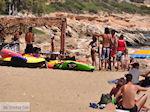 Strand Farangas Paros   Cycladen   Griekenland foto 11