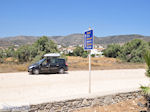Ergens tussen Farangas en Aliki | Paros Cycladen | Griekenland foto 5
