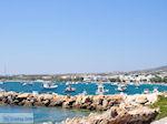 Aliki Paros | Cycladen | Griekenland foto 1 - Foto van De Griekse Gids