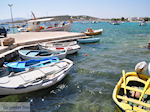 Aliki Paros | Cycladen | Griekenland foto 8