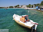 Aliki Paros | Cycladen | Griekenland foto 9 - Foto van De Griekse Gids