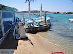 Aliki Paros   Cycladen   Griekenland foto 14