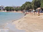 Strand Aliki Paros | Cycladen | Griekenland foto 17
