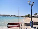Strand Aliki Paros | Cycladen | Griekenland foto 18