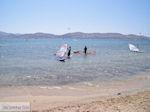 Pounta (Kitesurfen tussen Paros en Antiparos) | Griekenland foto 1