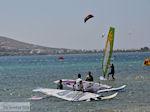 Pounta (Kitesurfen tussen Paros en Antiparos)   Griekenland foto 4