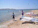 Pounta (Kitesurfen tussen Paros en Antiparos) | Griekenland foto 8