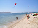 Pounta (Kitesurfen tussen Paros en Antiparos)   Griekenland foto 9