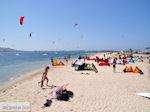 Pounta (Kitesurfen tussen Paros en Antiparos)   Griekenland foto 10