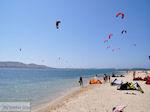 Pounta (Kitesurfen tussen Paros en Antiparos)   Griekenland foto 16
