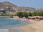 Strand Parikia Paros   Cycladen   Griekenland foto 3