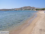 Strand Parikia Paros | Cycladen | Griekenland foto 4