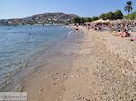 Strand Parikia Paros   Cycladen   Griekenland foto 6