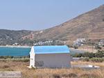 Agios Nikolaos o Ftochos Molos Paros | Griekenland foto 10