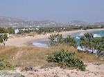 Stranden Glyfades en Tsoukalia Paros   Griekenland foto 18