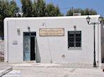 Naoussa Paros   Cycladen   Griekenland foto 8