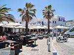 Naoussa Paros | Cycladen | Griekenland foto 19