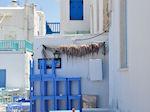 Naoussa Paros | Cycladen | Griekenland foto 21