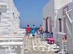 Naoussa Paros   Cycladen   Griekenland foto 32