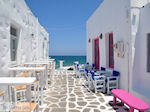 Naoussa Paros | Cycladen | Griekenland foto 35