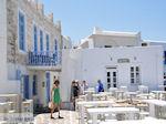 Naoussa Paros | Cycladen | Griekenland foto 36