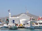Naoussa Paros | Cycladen | Griekenland foto 41
