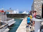 Naoussa Paros   Cycladen   Griekenland foto 42