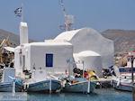 Naoussa Paros   Cycladen   Griekenland foto 43