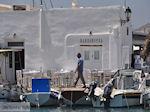 Naoussa Paros   Cycladen   Griekenland foto 44