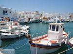Naoussa Paros   Cycladen   Griekenland foto 45