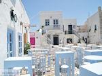 Naoussa Paros | Cycladen | Griekenland foto 46