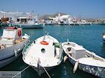 Naoussa Paros   Cycladen   Griekenland foto 51
