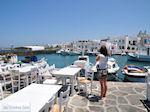 Naoussa Paros   Cycladen   Griekenland foto 55