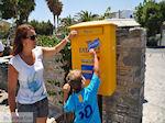 Brief posten Naoussa Paros | Cycladen | Griekenland foto 65