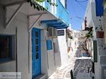 Naoussa Paros   Cycladen   Griekenland foto 73