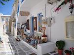 Naoussa Paros   Cycladen   Griekenland foto 75